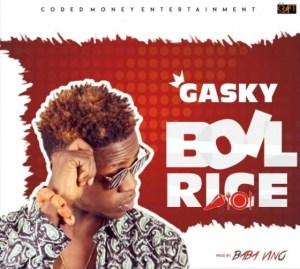 Gasky - Boil Rice (Prod. by Babavino)